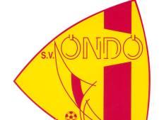 Inbrekers richten schade aan bij voetbalclub ONDO in Heusden