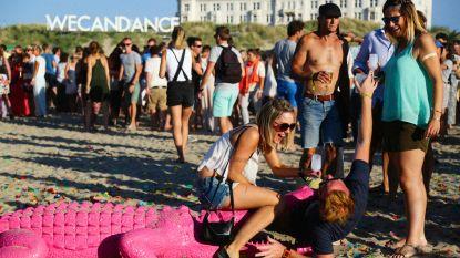 """WECANDANCE waarschuwt bezoekers: """"Geen blackface toegestaan"""""""