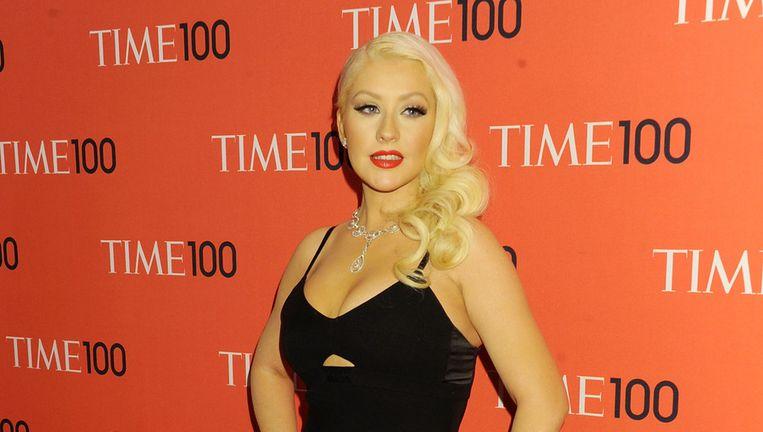 Christina Aguilera is een van de beroemdheden die bekend werd door de Mickey Mouse Club.