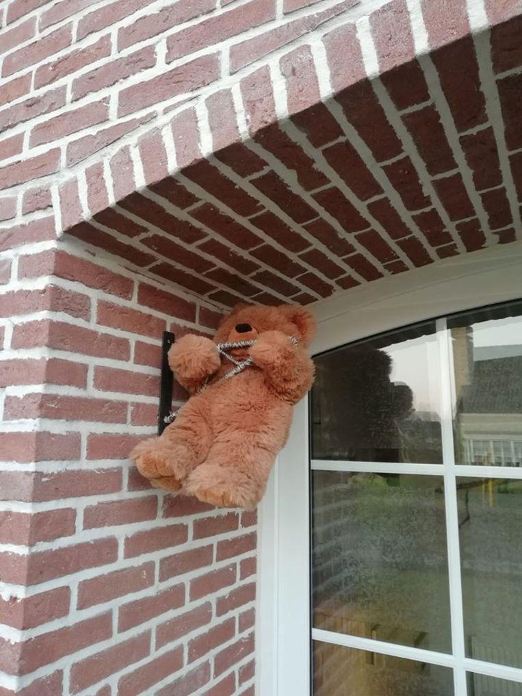 En die beren, ze blijven maar komen...