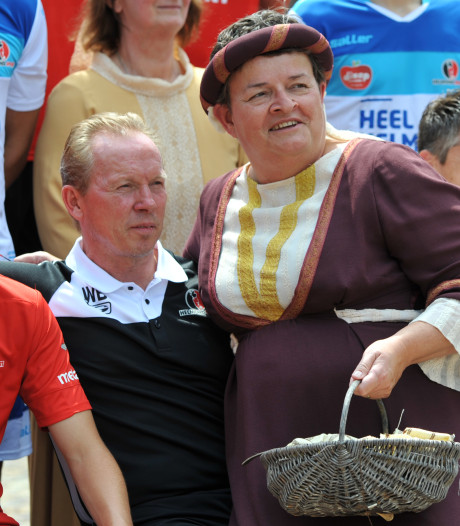 Bij Helmond Sport kan weer gelachen worden