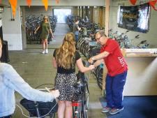 Fietsenstalling bij station Oss dreigt na zes jaar op slot te gaan