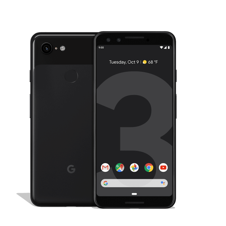 Software en camera zijn de belangrijkste argumenten voor de Google Pixel 3.