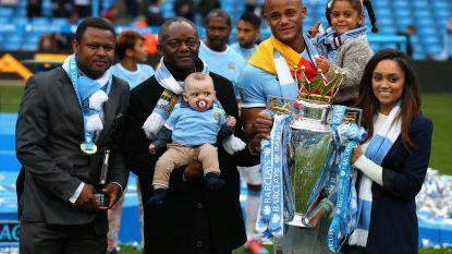 Manchester City viert 10 jaar Kompany:  hoe een jonge gast vol zelfvertrouwen in Engeland uitgroeide tot 'a legend'
