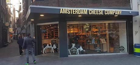 Amsterdam mag toeristenwinkels weigeren