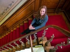 Sarah Heijse vertrekt bij Airborne Museum in vertrouwen dat ze de feestelijke opening nog zal meemaken