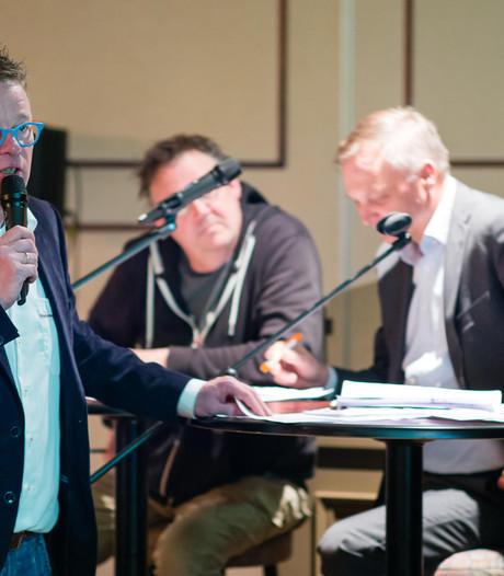Jannes Mulder terug in gemeentepolitiek Steenwijkerland