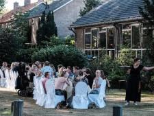 Allerlaatste schooldag op De Bongerd: 'Gewoon te weinig kinderen in Hoog-Keppel'