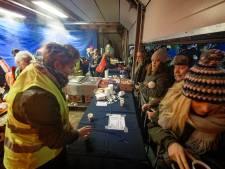 Haaksbergen is trots op gitzwarte ijsbaan, zonder ook maar één wak