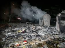 Wéér overlast van vuurwerk in Arnhemse wijk Geitenkamp, bewoners boos om wegblijven politie: 'Je belde 112, maar niemand kwam'