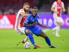 Rouleren 'serieuze optie' voor Letsch in drukke decembermaand Vitesse