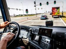 Oudere chauffeur komt tot stilstand door dictaat Brussel