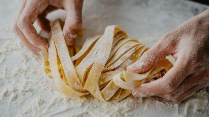 Primeur in ons land: pasta van Belgische bodem