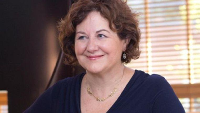 Sociologe Michèle Lamont. Beeld Martha Stewart