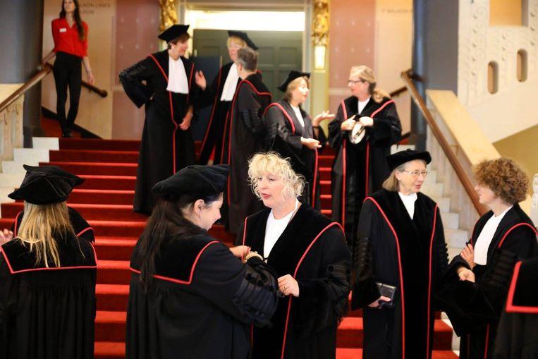 Universiteit Eindhoven Neemt Enkel Nog Vrouwen Mag Niet