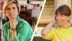 Meer dan hoofdpijn: Evy Gruyaert en Mimi Lamote getuigen over het mysterie migraine