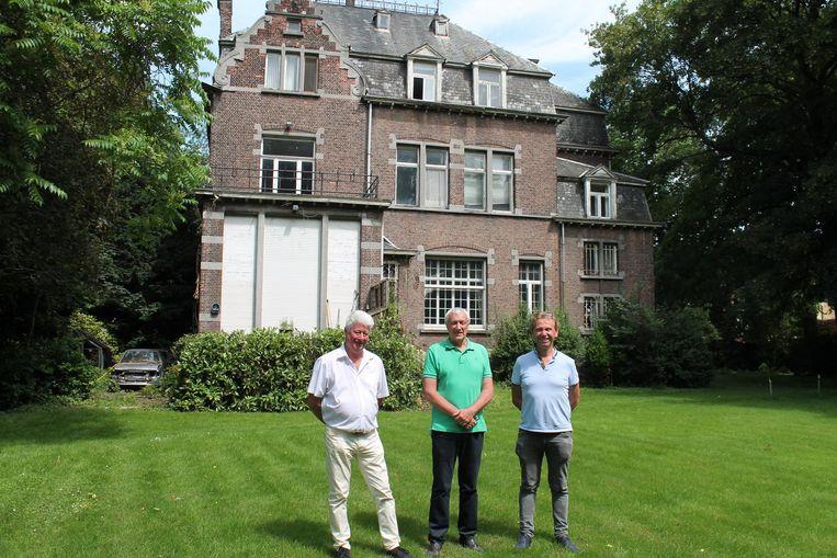 120 jaar oud landhuis krijgt eerherstel schoten regio hln