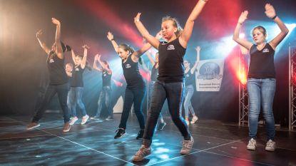 Starz On Stage schittert op 60 jaar Sportpaleis