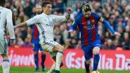 Cristiano Ronaldo is dé grootverdiener voor Messi
