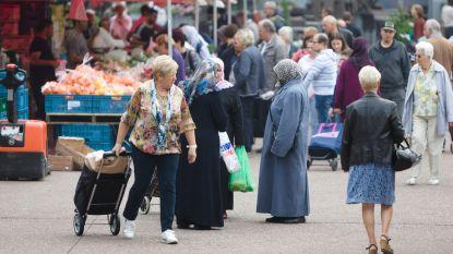 Donderdagmarkt blijft voorlopig uit: stadsbestuur pleegt maandag overleg met marktkramers