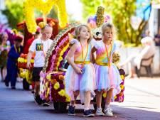 Wel een kindercorso, alleen rijden er geen wagentjes door Zundert dit jaar