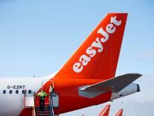 EasyJet schrapt 5000 banen en sluit bases vanwege crisis
