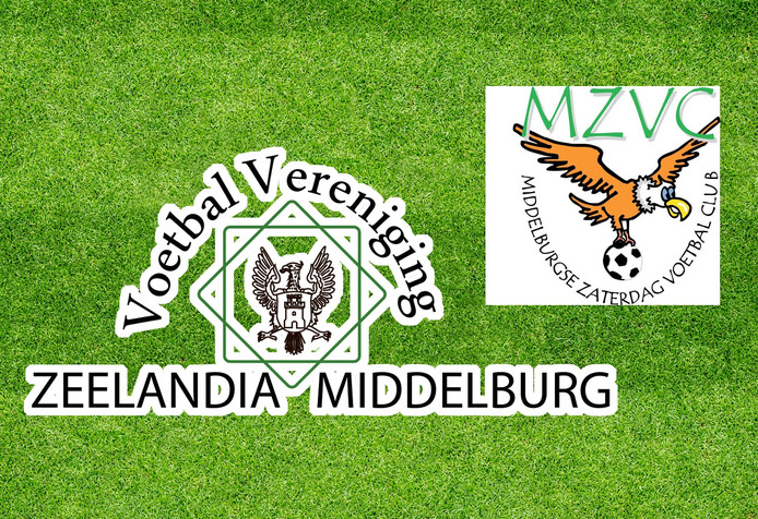 Logo's MZVC en Zeelandia