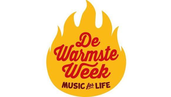 De Warmste Week komt naar Kortrijk