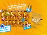 Osse Bingo Show moet zelfs leuk zijn voor kijkers zónder bingokaarten