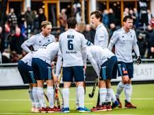 HC Tilburg maakt zich op voor voorbereiding op nieuw seizoen