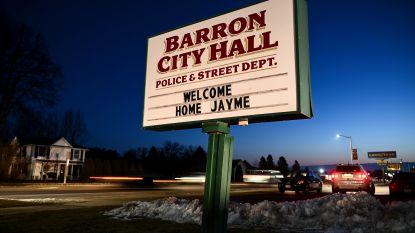 """911-noodoproep toont momenten nadat ontvoerde Jayme Closs (13) buurvrouw aanklampt: """"Hij heeft mijn ouders vermoord. Help mij"""""""