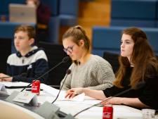 Jongerenraad Geldrop-Mierlo komt met eerste advies