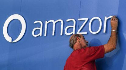 Webwinkel Amazon boekt meer winst, maar stelt beleggers toch teleur