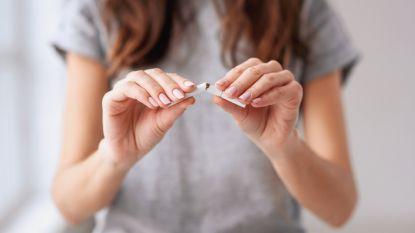Bespaar tot 580 euro op uw schuldsaldoverzekering als u stopt met roken