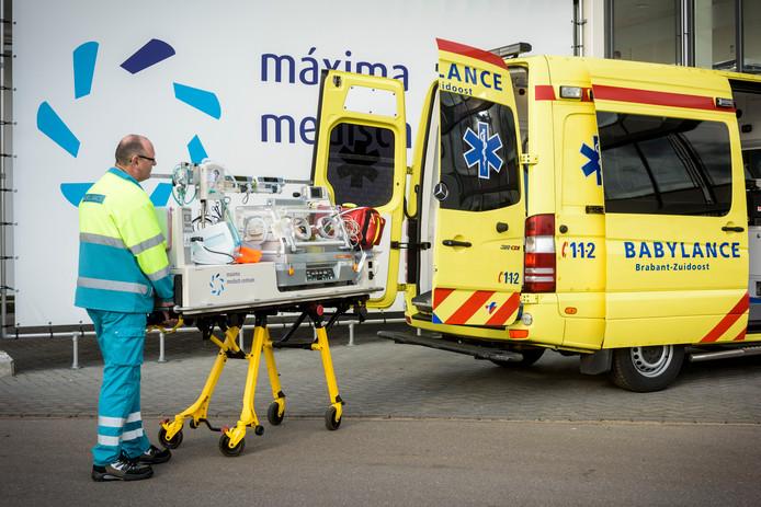 inspectie veiligheid babyafdeling mmc niet in gevaar