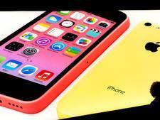 Apple stopt ondersteuning iPhone 5