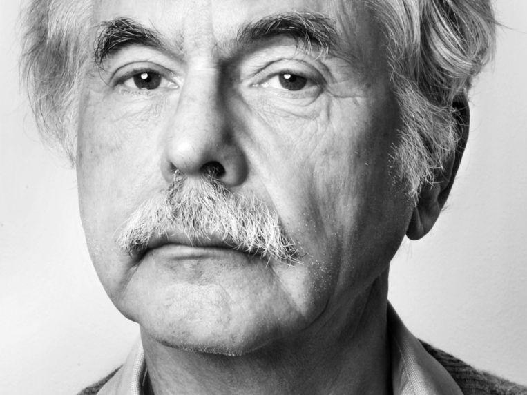 Frank Ankersmit, emeritus hoogleraar intellectuele geschiedenis aan de Rijksuniversiteit Groningen. Beeld Jörgen Caris