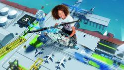 Bouwen, klikken en draaien: Twickto gaat concurrentie aan met Lego
