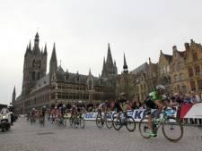 Nieuwe wielerkoers in België herdenkt Eerste Wereldoorlog