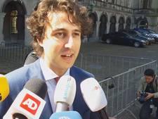 Tjeenk Willink hoort bekende standpunten van oppositie