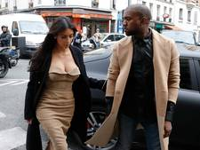 Getraumatiseerde Kim Kardashian slaat Paris Fashion Week over