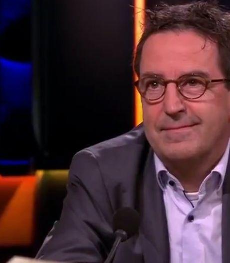 All You Need Is Love en Sintshow wilden Gommers: 'Tv-makers, vraag mij niet'