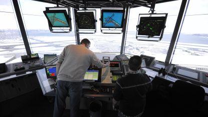 """Luchtverkeersleiders in VS waarschuwen: """"Shutdown brengt veiligheid in het gedrang"""""""