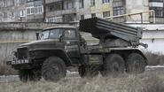 Niemand trekt zware wapens terug uit oosten van Oekraïne