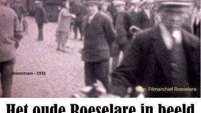 Het oude Roeselare in beeld