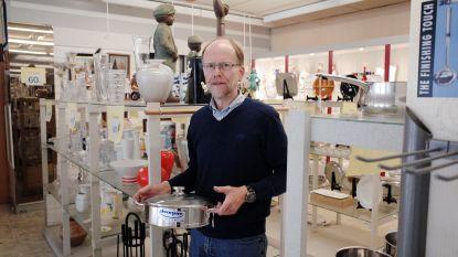"""Winkel Van Simaeys sluit na 65 jaar de deuren: """"Ouders gestart met winkeltje van amper 12 vierkante meter"""""""