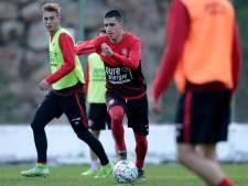 FC Twente en Heracles gooien trainingscomplex nog niet op slot: 'Bekijken het van dag tot dag'