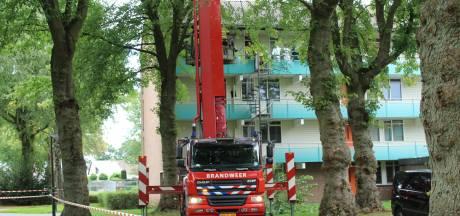 Lichaam aangetroffen in Apeldoornse flat