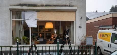 Schade Edese 'mislukte' plofkraak enorm, daders zonder geld gevlucht