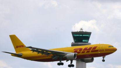 Niet enkel kommer en kwel in luchtvaart: DHL zoekt 80-tal nieuwe medewerkers